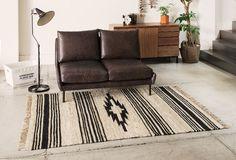 ジュートラグ ネイティブ | ≪unico≫オンラインショップ:家具/インテリア/ソファ/ラグ等の販売。