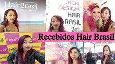 Recebidos Hair Brasil