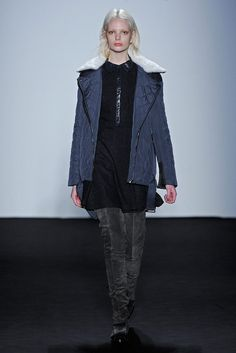 Chic Management: The best of Chrystal Copland for Fall 2013 RTW New York
