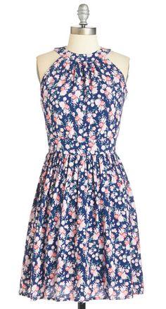 All Abloom Dress