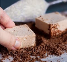 Eat this: Home-made Milo marshmellows for your hot chocolate (OMG!) - dropdeadgorgeousdaily.com