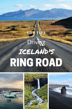 If you're planning to go to Iceland, there is only one proper way to experience the country - driving it's famed Ring Road. This guide will help you navigate some of the unusual aspects of the road to make your trip a safe and memorable adventure.