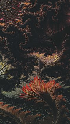 This HD wallpaper is about multicolored abstract painting, digital art, pattern, vertical, Original wallpaper dimensions is file size is Black Aesthetic Wallpaper, Aesthetic Iphone Wallpaper, Aesthetic Wallpapers, 3d Wallpaper Black, Iphone Background Wallpaper, 1080p Wallpaper, Painting Wallpaper, Psychedelic Art, Aesthetic Art