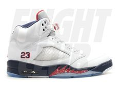Air Jordan 5 Olympic Retro