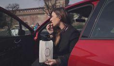 The Sixth Sense Renault Gusto: assapora il tuo viaggio