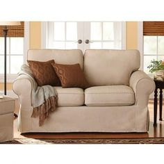 Loveseat Couch Cover