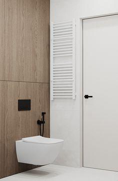 Nordic Interior, Minimalist Interior, Luxury Interior, Home Interior Design, Interior Architecture, Interior Decorating, Interior Door Styles, Contemporary Bathroom Designs, Dream Home Design
