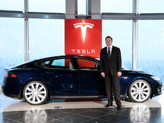 Musk Promises 90% Autopilot for Teslas in 2015, Doesn't Say How - IEEE Spectrum