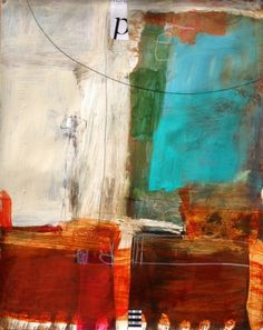 Charlotte Foust - works-on-paper