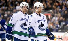 The Sedin Twins and the Hall of Fame - TSS  In a recent article for ESPN, John Buccigross updated every team's Mount Rushmore from an article he originally posted in 2009. In case you are not American (like me) and need a refresher on what exactly this means, it would be best described as the four faces of every NHL franchise.....