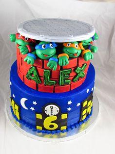 turtle taart - Google zoeken