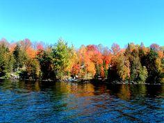 Lake Gogebic!