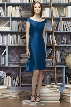Lela Rose Bridesmaids Dress Style LR231 | Perfect Bridal