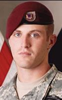 Army Sgt. Joshua C. Brennan Died October 26, 2007 Serving During Operation Enduring Freedom, 22, of Ontario, Ore.; assigned to the 2nd Battalion, 503rd Airborne Infantry Regiment, 173rd Airborne Brigade Combat Team, Vicenza, Italy; died Oct. 26 in Asadabad, Afghanistan, of wounds sustained Oct. 25 at Korengal Valley, when he came in contact with enemy forces using rocket-propelled grenade, machine-gun and small-arms fire during combat operations.