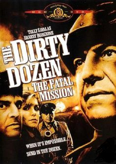 The Dirty Dozen : The Fatal Mission (1988)