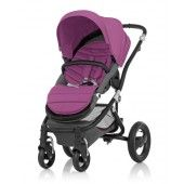 Britax Affinity Stroller at Right Start