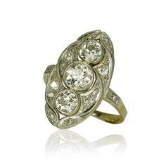 95 Besten Diamond Ring Diamant Ring Bilder Auf Pinterest Diamond