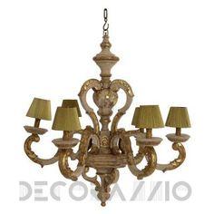 #wooden #wood #woodwork #lighting #Светильник  потолочный подвесной Eichholtz , LIG06234