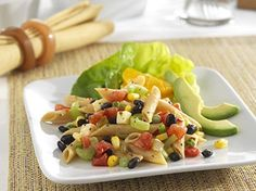 Our Calico Pasta Salad makes a great grill-mate. Try this tasty side dish: http://bit.ly/1eaGJ9D