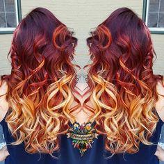 Jack Winn colormelt@jackwinncolor #JackWinnColor #hairbykaseyoh #CreateLeadGrow #behindthechair #modernsalon #beautylaunchpad #hotonbeauty #mermaidhair #mermadians #hairbykaseyoh #fantasyhair #hairporn #dyeddollies #dollswithdye #ombre #ombrehair #colormelt #hairpainting #hairporn