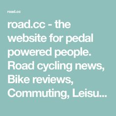 road.cc - the websit