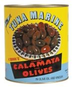 Tuna Marine Calamata Olives In Tin another South African favourite Olives, Tuna, Nutella, Pickles, Cereal, African, Desserts, Food, Tailgate Desserts