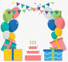 Happy Birthday Frame, Birthday Tags, Birthday Frames, Birthday Wishes, Birthday Invitations, Birthday Design, Party Planning, Diy And Crafts, Birthdays