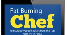 http://ift.tt/2mMz09M ==>fat burning chef / fat burning chef review by abel jamesfat burning chef : http://ift.tt/2mrA40c  Everyone wants to gain lean muscle avoiding more amount of fat. But this is not possible just by workouts and cardios by taking the right food it becomes very easy to lose fat gain lean muscle and look ribbed. The fat  Burning Chef is a cook  book written by Abel James who has done research in lab to find out the truth about fitness and health and the result was…
