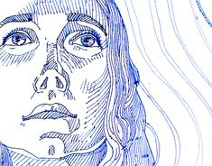 """Check out new work on my @Behance portfolio: """"Paper, ink, pen 2"""" http://be.net/gallery/59959619/Paper-ink-pen-2"""