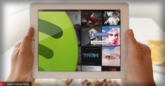 Γνωρίστε την υπηρεσία streaming μουσικής, Spotify