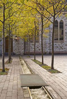 Feketehegy-Szárazréti Kultúrudvar | Székesfehérvár, Feketehegy-Szárazréti Közösségi Házhoz tartozó Kulturális Központ koncepcióterve