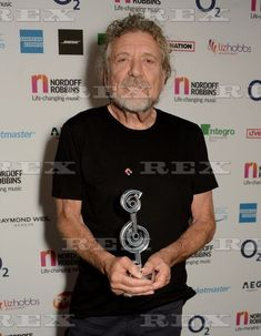 Nordoff Robbins O2 Silver Clef Awards, Grosvenor House, London, UK - 06 Jul 2018 Robert Plant Led Zeppelin, Sexy Men, Awards, Letter, Culture, London, My Love, Heart, Silver