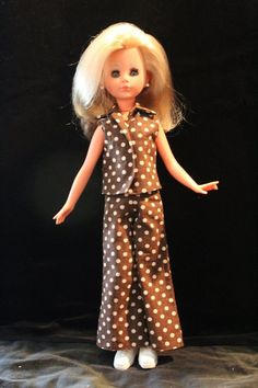 Beautiful Italocremona Corinne Fashion Doll - in original outfit and shoes! | eBay