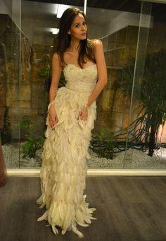 vestido de festa Fortaleza