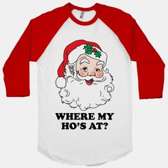 I want this just to wear each year on Christmas day. A great tradition maybe?