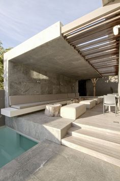Pictures - POD Boutique Hotel - Image Credit: Kate Del Fante Scott - Architizer