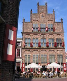 Dagje uit in Doesburg is heerlijk ronddwalen