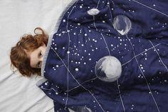 supernova blanket - image by Rene Mesman