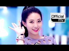 [MV] BESTie(베스티) _ Excuse Me - YouTube