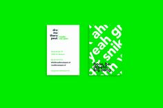 NEON Huisstijl Dramatherapeut Rosalie van Epen /// Ontwerp Designkwartier /// #neon #colors #colours #graphicdesign #businesscard #corporate #identity #dutch #design #grafischontwerp #grafisch