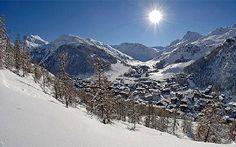 Val d'Isère (+Tignes).