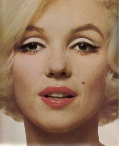 36-year-old Marilyn,photographed forVoguemagazine, over three days. At the Bel-Air Hotel, Marilyn had never allowed such unfettered access, nor had she looked so breathtakingly beautiful.Six weeks later, mysteriously, she was dead.