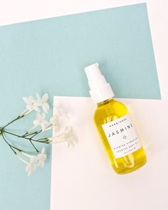 Named for the precious Jasmine Sambac oil that it contains, the Jasmine Body Oil is a blend of pure, natural botanical oils for glowing and hydrated skin with an intoxicating scent.