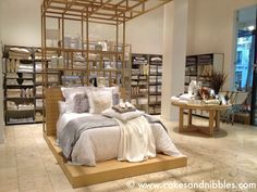 C & N Travel (2012): Madrid, Spain - why do we not have a Zara Home store in the US??