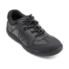 Mine, Black Leather Lace-up Boys School Shoes http://www.startriteshoes.com/boys-shoes/school-shoes/mine-black