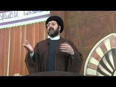 Why are Muslim Countries Not Helping Syrian/Muslim Immigrants??? - Imam Hassan Qazwini - YouTube