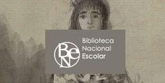 BIBLIOTECA NACIONAL ESCOLAR. Selección de más de 8.500 recursos digitales dirigidos a la comunidad educativa. Los recursos pertenecen a la Biblioteca Digital Hispánica. http://bnescolar.net/comunidad/BNEscolar#