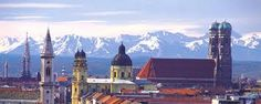 :: Munich :)