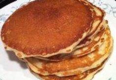 Nadýchané americké lívance Pancakes, Eat, Breakfast, Breakfast Cafe, Pancake, Crepes