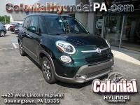2014 FIAT 500L Vehicle Photo in Downingtown, PA 19335